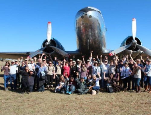SV Aviation New Fuel Management at Parys Airfield